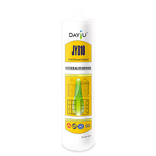 JY810 Filling and Sealing Silicone Sealant