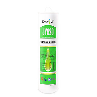 JY920 Silicone Weather Proofing Sealant