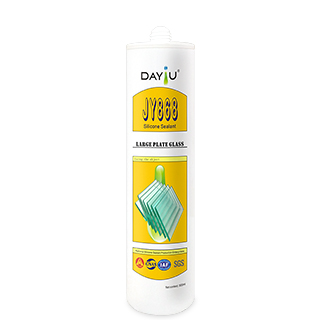 JY868 Big Glass Silicone Sealant