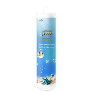 JY888 Aquarium Silicone Sealant
