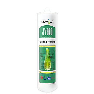 JY910 Multipurpose Silicone Sealant