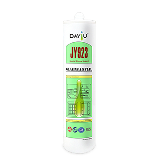 JY923 Curtain Wall Silicone Sealant