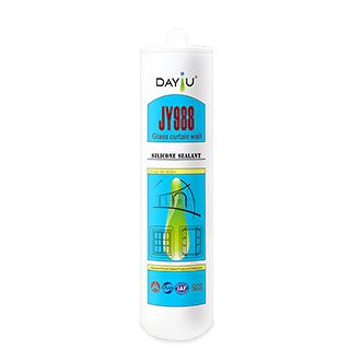 JY988 Weatherproofing Silicone Sealant